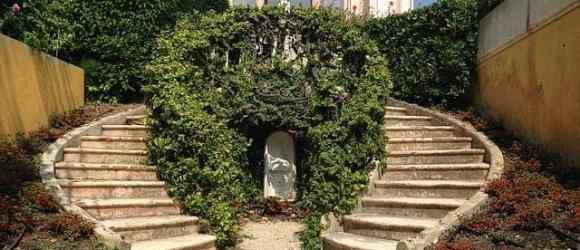 Die Villa Rothschild