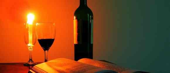 Ein Wein Ratgeber zum lernen