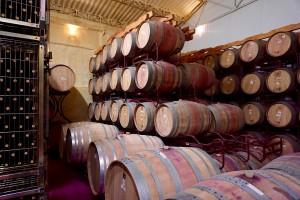 Seine Weine sind für eine überraschende Bordeaux-Stilistik bekannt.
