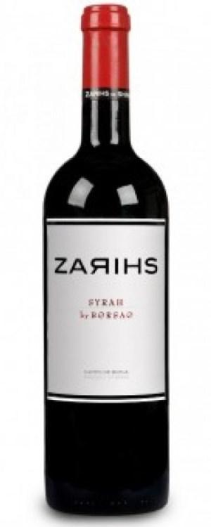 Borsao ZARIHS Syrah 2015