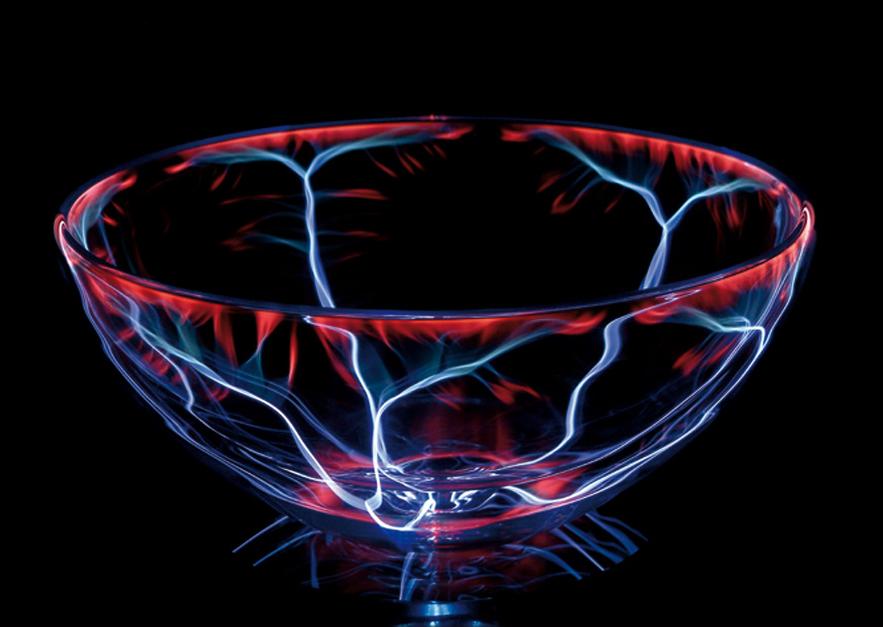thunder bowl | 2007 | Ø…31,5cm | h…15,5cm