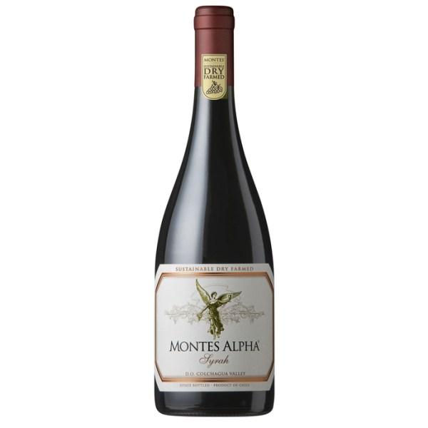Wein #25 - Wein der Woche WVLG008