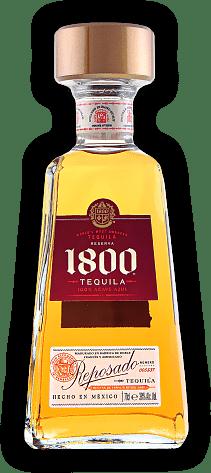Tequila Reserva 1800 Reposado. 24.30 € - Weinquelle Lühmann
