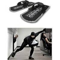 Carpet Sliders for Shoes. Now you can skate indoors on ...