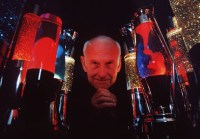 Edward Craven Walker, the Colorful Rise of the Lava Lamps ...