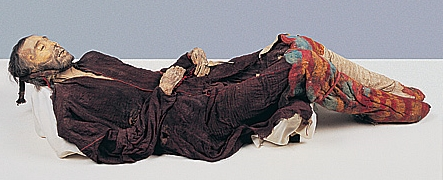 cherchen01 Chinas Celtic Mummies: What Ancient Secrets Do They  Hold? picture