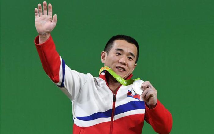 coal mine punishment north korean olympic athlete