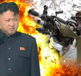 north korea kim jong-un decapitate video south korea president park geun-hye
