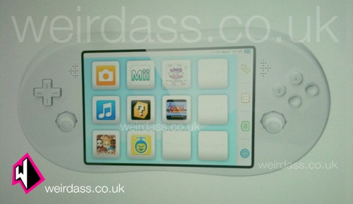 Wii 2, Wii HD, Project Cafe Controller leaked! This is it people!!