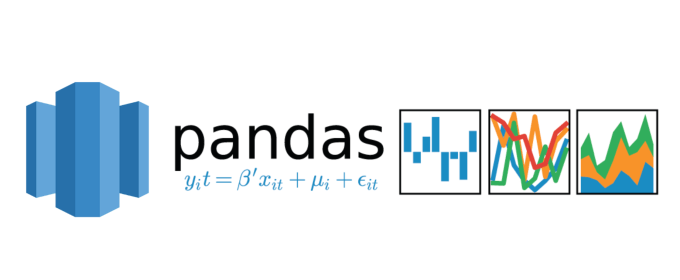 Pandas package for Data Science