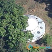 UFO in Romania