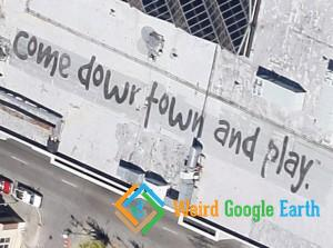 Come Downtown and Play, Memphis, Tennessee, USA