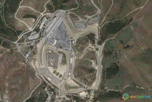 Mazda Raceway Laguna Seca, Monterey, California, USA