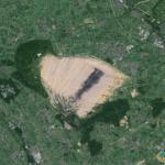 Hambach Surface Mine, Niederzier and Elsdorf, North-Rhine Westphalia, Germany