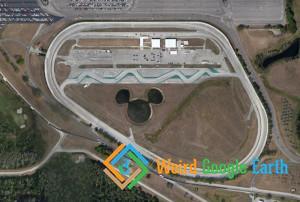 Walt Disney World Speedway, Bay Lake, Florida, USA