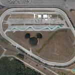 Walt Disney World Speedway, Bay Lake, Florida, USA