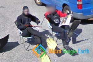Those Famous Scuba Guys, Bergen, Norway
