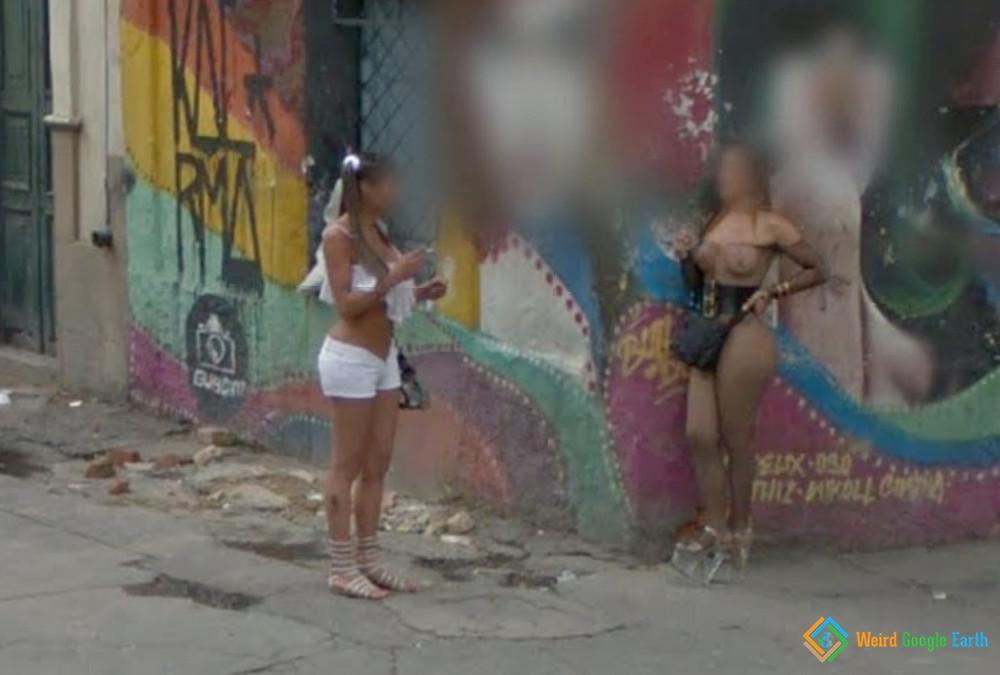 Колумбийские проститутки индивидуалки васька