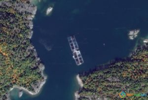 Lower Flying Satellite, La Cloche Provincial Park, Ontario, Canada