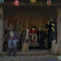 Miyoshi Doll Village