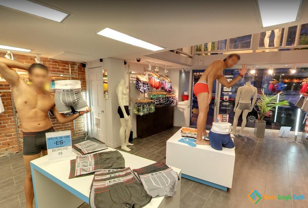 Boutique Un Style De Vie, Quebec, Canada