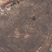 Lisakovsk Pentagram