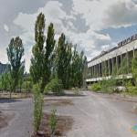 City of Pripyat, Pripyat, Ukraine