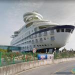 Sun Cruise Resort, Gangneung, South Korea
