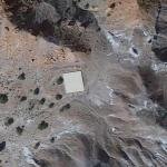Square in the Desert, San Juan County, Utah, USA