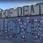 Museum of Death, Los Angeles, California, USA