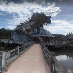 Thuy Tien Water Park, Hương Thủy, Vietnam