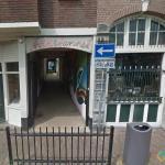 Tovertunnel, Rotterdam, Netherlands