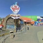 The Krusty Krab, Blackpool, England