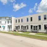Milton House Museum, Milton, Wisconsin, USA