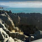 Pancake Rocks, West Coast, New Zealand