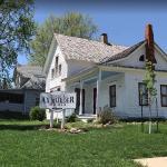 Villisca Ax Murder House, Villisca, Iowa, USA