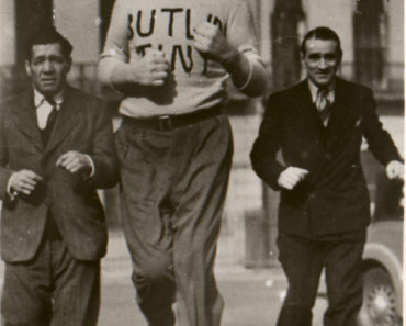 tallest man alive archives