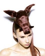 weird hairstyles weirdomatic