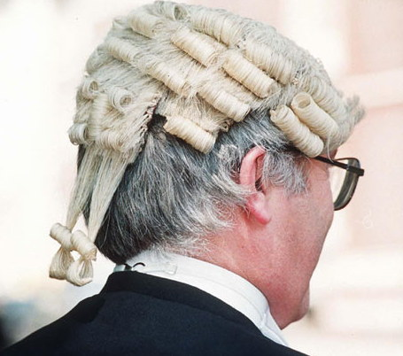 how often are barrister