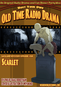 Scarlet – Episode 2 – On the Run