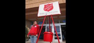 Salvation Army - Rome - Feature Pic