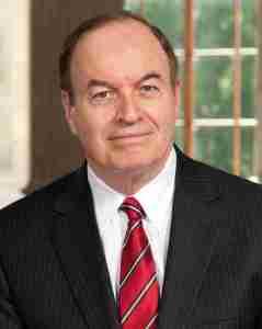 Senator Richard Shelby - Official Photo - 2012