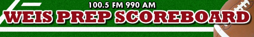 WEIS Prep Scoreboard Logo