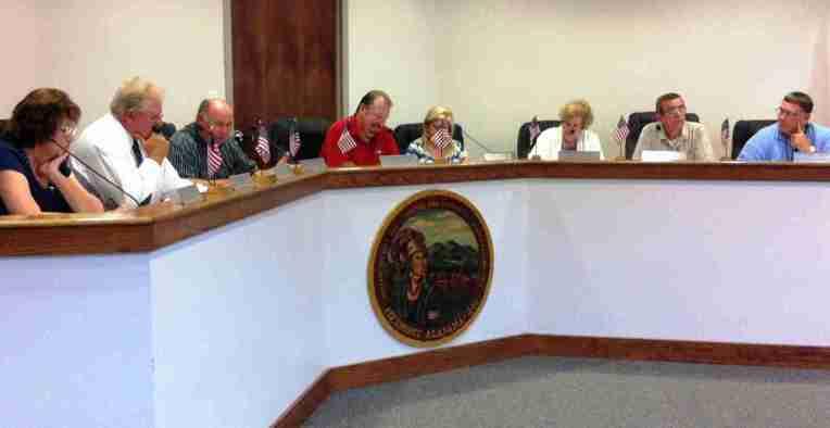 piedmont council 111
