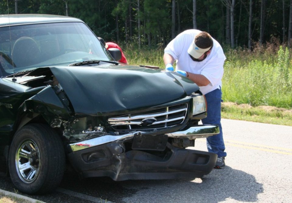 Northwood Drive Wreck - 08-27-2013 002