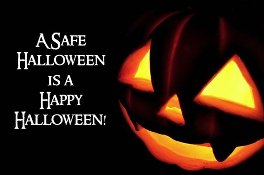 Halloween Safety 4