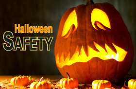 Haloween Safety 2