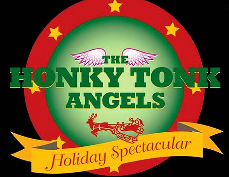 Hony Tonk Angels Holiday Spectacular