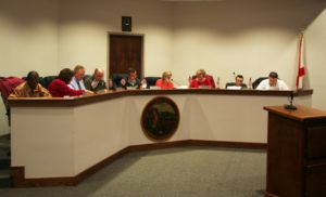 Piedmont City Council