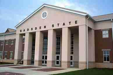 Gadsden State Cherokee Campus 1
